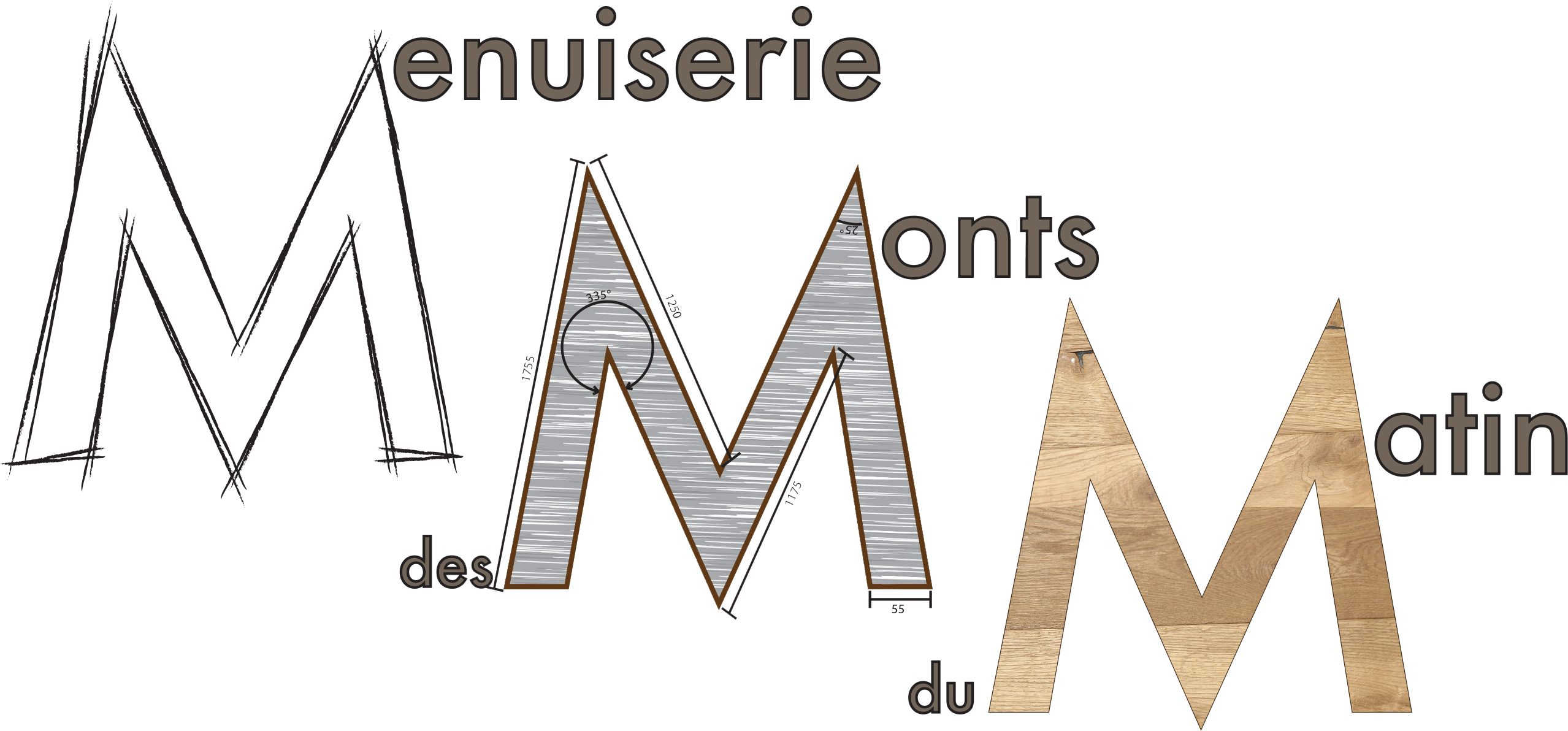Menuiserie des Monts du Matin